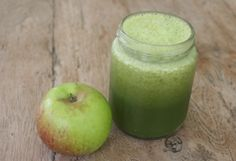 Cucumber / Apple Juice