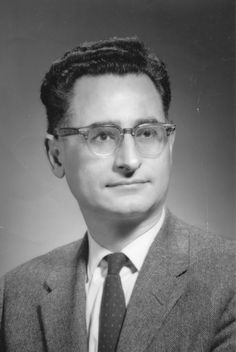 Arnold Zellner, Physicist Turned Economist and Statistician (1927-2010)