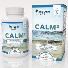 Anxiety Relief Pills | Fast-Acting Relief from Anxiety an...