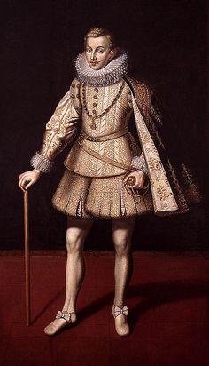 17th Century Fashion, 16th Century, Renaissance Portraits, Baroque Art, Spanish Fashion, Renaissance Fashion, Baroque Fashion, Historical Costume, Fashion History