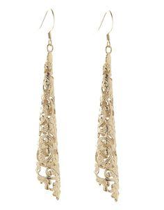 Boucles d'oreilles dorées gold Dear Charlotte http://www.vogue.fr/joaillerie/shopping/diaporama/boucles-d-oreilles-or-jaune-dorees-gold-aurelie-bidermann-ca-lou-gucci-vhernier/12011/image/716708#boucles-d-039-oreilles-dorees-gold-dear-charlotte
