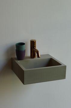 Vola copper, Mud Autstralia ,Clou styling JoostTromp Baden Baden Interior