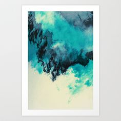 Buy Painted Clouds V by Caleb Troy as a high quality Art Print. Worldwide shipping available at Society6.com. Just one of millions of products available.