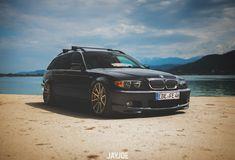 BMW 3 E46 TOURING www.jayjoe.at SHOP: http://jayjoe.bigcartel.com