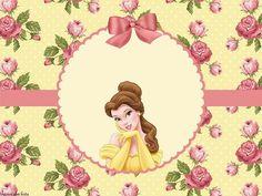 www.milfiestasinfantiles.com invitaciones-fiestas-infantiles invitaciones-de-la-bella-y-la-bestia-para-imprimir