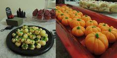 Veja mais no joiasdolar.blogspot.com.br #ideas #ideias #joiasdolar #LáEmCasa #party #festa #halloween #DiaDasBruxas #nham #food #cute
