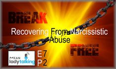 Recovering from Narcissistic Abuse