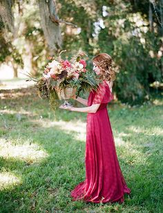 Rich and Wild Summer Berry Wedding palette perfect for a fiesta wedding Top Wedding Trends, 2015 Wedding Dresses, Wedding 2015, Red Wedding, Summer Wedding, Wedding Colors, Wedding Styles, Wedding Ideas, Wedding Vintage