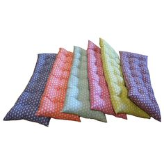 Matelas Origami 60 x 175 x 6 cm turquoise - CASTORAMA