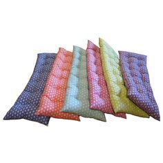 Matelas Origami 60 x 175 x 6 cm turquoise - CASTORAMA Kids Decor, Art Decor, Room Decor, Girl Room, Girls Bedroom, Terrace Decor, Bedspreads Comforters, Triangle Pillow, Kids Sofa