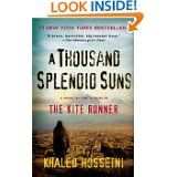 If you've read the Kite Runner, you have got to read this book too.