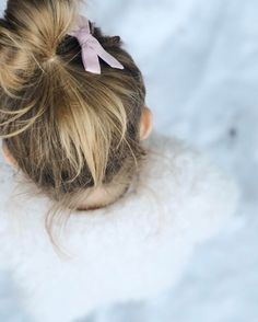 Photo by @brookefield, for Joey Mae Handmade Hair Bows