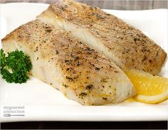 Broiling fish is a simple, fast method of preparing fish and by following a few guidelines you can be guaranteed some delicious results.