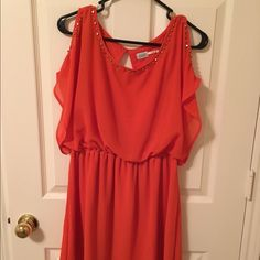 Charming Charlie'S Dress!