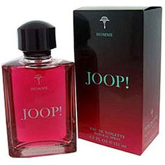 @Overstock - Fragrance was launched by the design house of Joop in 1989  Homme by Joop is an alluring, masculine scent  Men's fragrance is recommended for evening wear http://www.overstock.com/Health-Beauty/Joop-Homme-by-Joop-Mens-4.2-oz-Eau-de-Toilette-Spray/4415035/product.html?CID=214117 $44.99