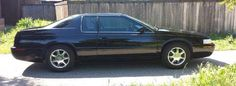 2001 Cadillac Eldorado - Santa Barbara, CA #7937730104 Oncedriven