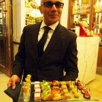 canapés Laurent Perrier, Master Class, Breast, Dinner, Food, Dining, Food Dinners, Meals, Yemek
