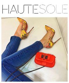 LOUBOUTIN WORLD ✨✨✨✨✨✨✨✨✨✨✨✨✨✨✨ #HAUTESOLEMAGAZINE #HAUTESOLE #Fashion #Footwear #Shoes #style #stylish #sneakers #design #Stylist #instagood #designer #Fashiondesigner #FashionStylist #WardrobeStylist #CelebrityWardrobeStylist #Fashionista #StreetStyle #FashionWeek #PFW #NYFW #luxury #fashionista #fashionblogger #magazine #DREAMFEARLESSLY #SS15 #FA15  #louboutin #christianlouboutin