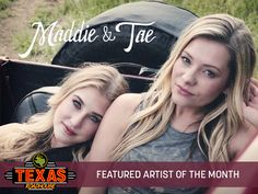 """FLY"" - Maddie & Tae"