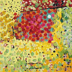 Cathy Woo Abstract Art Demo image 6