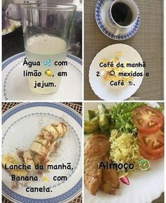 Diet lowcarbdietmeals lowcarbdietbreakfast Dê dois Cliques na imagem (NÃO É LOW CARB) Olha só essa dica! Vai te ajudar a emagrecer muitoo! Healthy Breakfast Snacks, Menu Dieta, Healthy Recepies, Healthy Food, Calories, Low Carb Diet, Healthy Lifestyle, Health Fitness, Dieta Fitness
