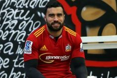 Waikato Times begins its Te Wiki O Te Reo Maori series with Chiefs co-captain Liam Messam who is encouraging young and old to give te reo a ...