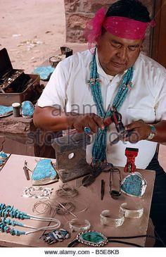 native american jewelry santa fe new mexico - AOL Image Search Results