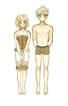 Jelsa ❄️ lingerie