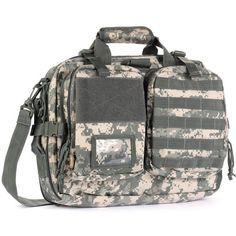 NAV Bag - Military Laptop Backpack - Red Rock Outdoor Gear
