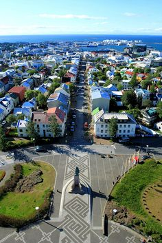 .My ex-husband was almost stationed here. Reykjavik, Iceland...