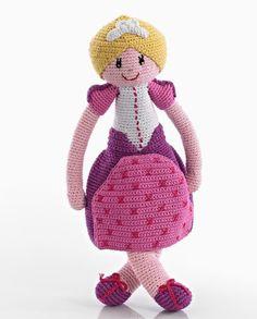 Pebble Child Princess