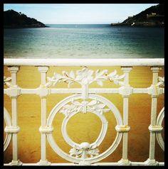 San Sebastian, Spain. Photo credit: Arianna Malagoli  www.hometta.it