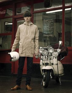 Weekend Offender Fall/Winter 2013 Category A Collection Lookbook