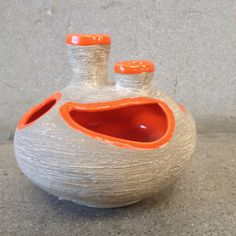 1960's Studio Pottery – UrbanAmericana