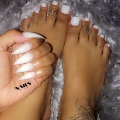 10 creative nail designs for short nails to create unique styles Nails Beauty Acrylic nails Aycrlic Nails, Sexy Nails, Trendy Nails, Acrylic Nails Natural, Best Acrylic Nails, Acrylic Toes, Nail Swag, Beauty Nail, Beauty Makeup