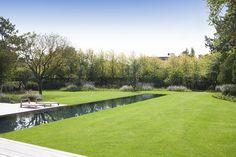 Garden Swimming Pool, Swiming Pool, Swimming Pool Designs, Pool Landscape Design, Luxury Pools, Small Backyard Pools, Dream Pools, Pool Houses, Water Garden