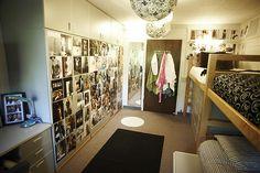 Dorm Rooms & Decor