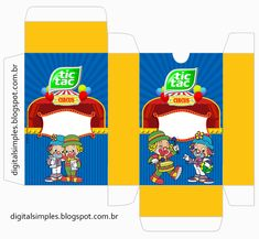 -kit personalizado infantil- Convites Digitais Simples. Click on link to get complete free printable kit. http://digitalsimples.blogspot.com.br/