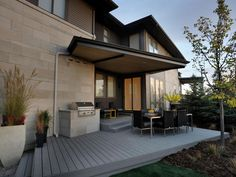 Pictures of Outdoor Kitchens: Gas Grills, Cook Centers, Islands & More   Outdoor Spaces - Patio Ideas, Decks & Gardens   HGTV