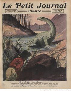 Le Petit journal illustré, 09/04/1922