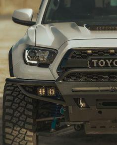 Toyota Tacoma Trd Pro, Toyota 4runner Trd, Toyota 4x4, Toyota Trucks, Toyota Cars, Lifted Ford Trucks, Jeep 4x4, Jeep Truck, Motors