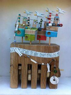 Boats - Automata! Amazing!