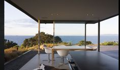 Headland House — Residential | Fearon Hay Architects – Auckland, New Zealand