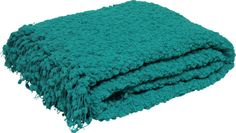 The Sabina Throw - Emerald from Urban Barn is a unique home decor item. Urban Barn carries a variety of Throws and other  products furnishings.
