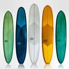 Boards by Tahuya Yoshikawa - AKA Tapp