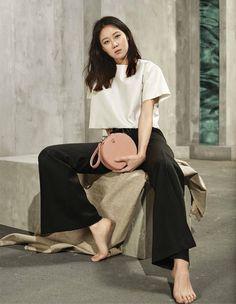 Gong hyo jin 2017