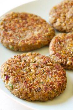 39 Ideas For Recipe Quinoa Healthy Dairy Free Recipes, Veggie Recipes, Vegetarian Recipes, Cooking Recipes, Healthy Recipes, I Love Food, Good Food, Yummy Food, Vegan Foods