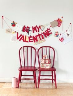 10 Gorgeous Valentine's & Heart Decorating Ideas | Fancy Shanty