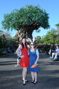 Zootopia Judy Hopps and Gazelle Disneybound Outfits Dapper Day