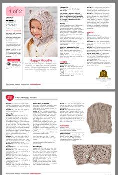 Kubaloo Love Wool By Katia Crochet Hooded Scarf, Baby Cardigan Knitting Pattern, Crochet Hoodie, Baby Hats Knitting, Crochet Baby Hats, Crochet Beanie, Baby Knitting Patterns, Knitted Hats, Knit Crochet